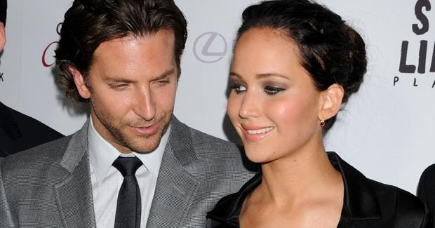 Who Has Jennifer Lawrence Dating Bradley Cooper