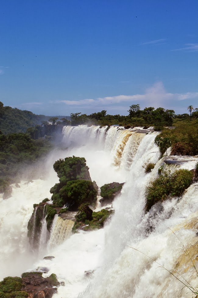 Iguazu / blog.jchongstudio.com