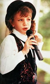 5-year-old Britney Jean Spears
