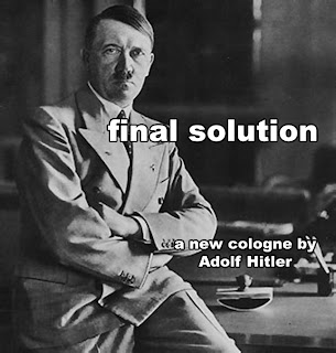 final solution new cologne by adolf hitler