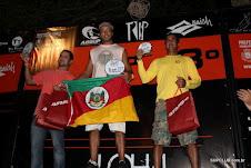 Vídeo Vitória de André Torelly na 2° Etapa Brasileira de SupRace Aloha Spirit 15km 2012: