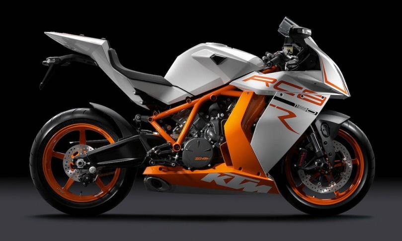 India : Dealer KTM ini di tutup karena mengekspor sepeda motor secara diam-diam