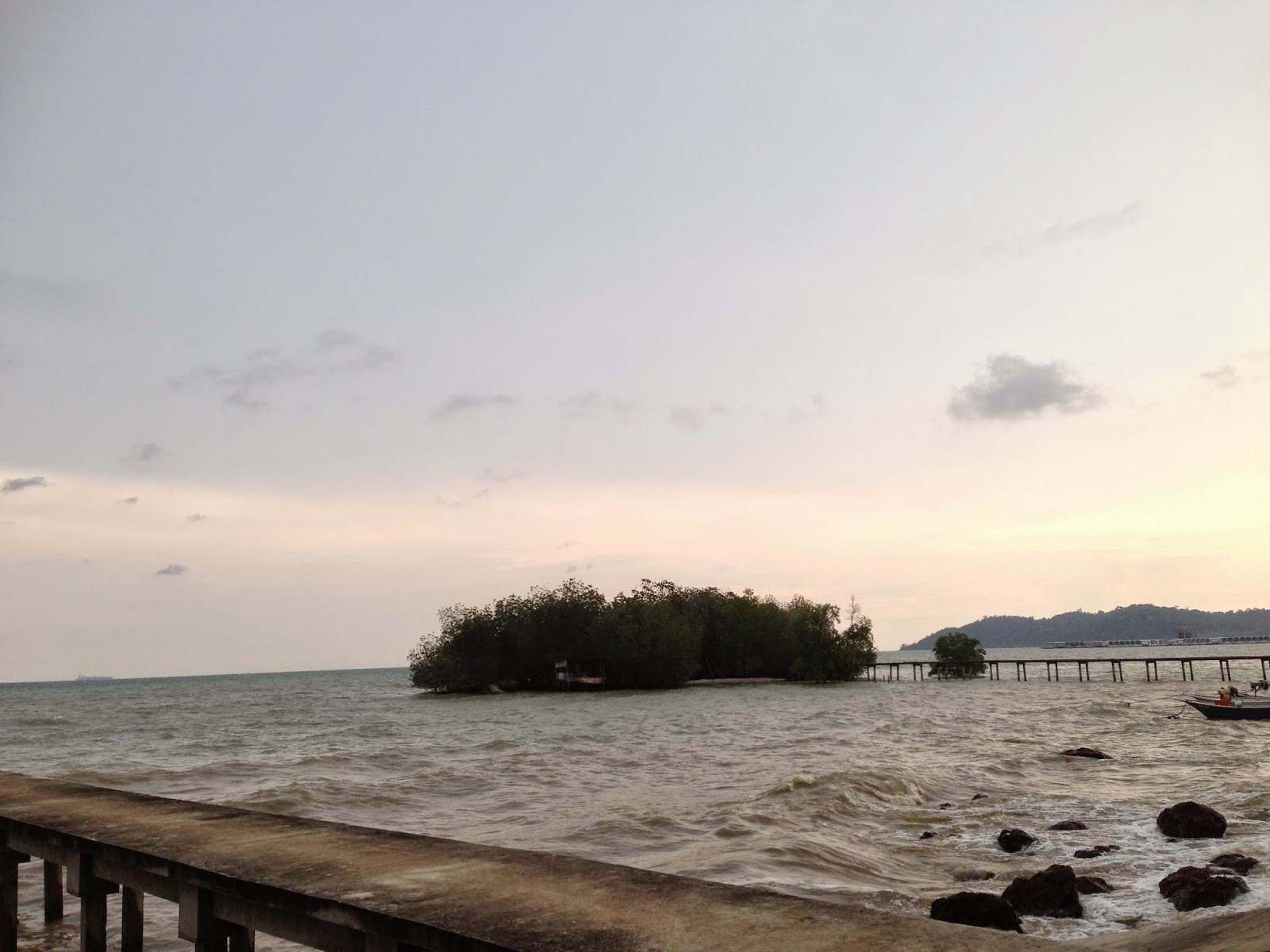 Pantai Dickson
