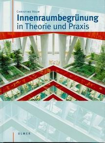 Das Buch für grüne Räume