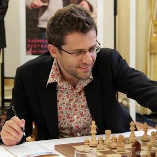 Echecs à Zurich : Aronian vainqueur de la partie rapide de la ronde 4 - Photo © www.chess-news.ru