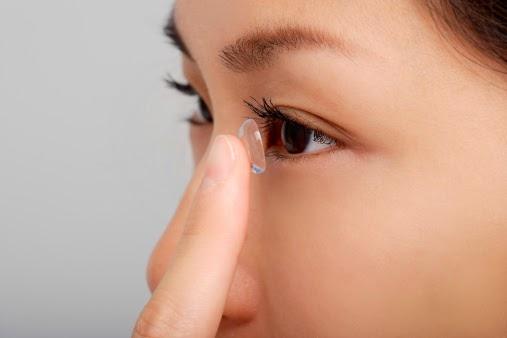Lima Cara Merawat Lensa Mata Dengan Benar