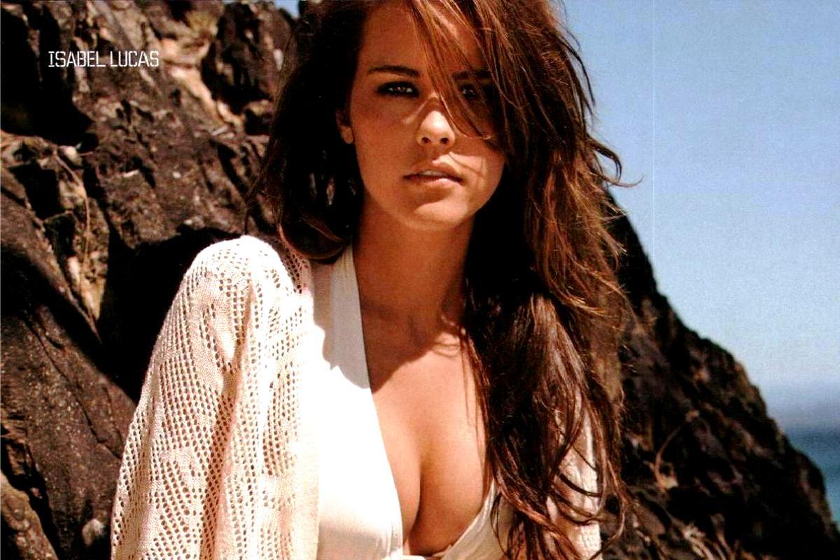Isabel Lucas, Foto Artis Cantik 2