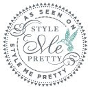 Featured on: Style Me Pretty