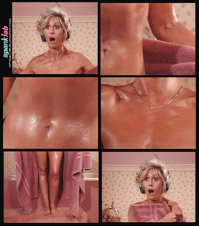 Information true Judith light fake nude porn