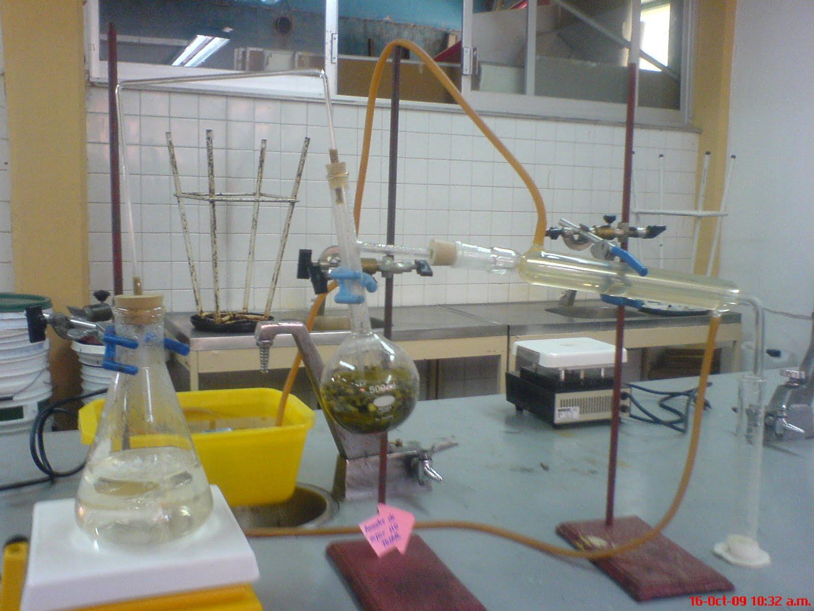 Operar instrumentos y equipos de laboratorio equipos de for Equipos de laboratorio