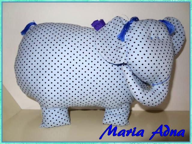 Bonecos em pano, Bonecos em tecido, Elefante em tecido, Elefante de pano, Textile elephant, Fabric elephant, Textile toy, textile elephant, Rag toy, Rag toy animals, Rag toy elephant, Rag animals, Rag animal dolls