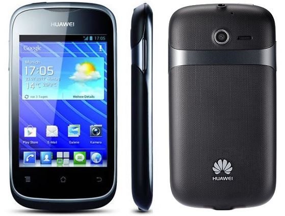 Huawei Ascend Y201 Pro Smartphone Manual Guide PDF File
