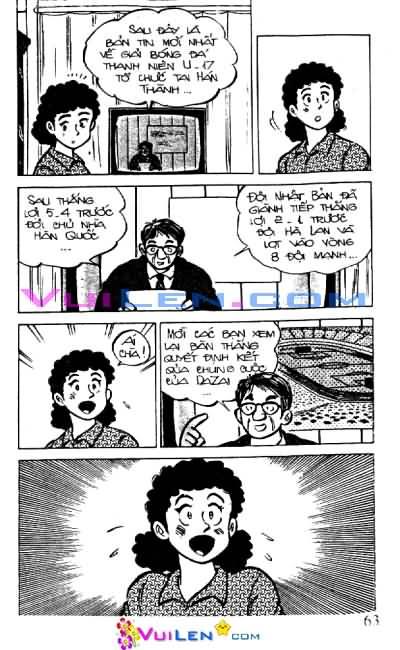 Jindodinho - Đường Dẫn Đến Khung Thành III  Tập 17 page 63 Congtruyen24h