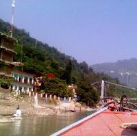 Rishikesh Uttarakhand
