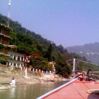 Rishikesh,Uttarakhand