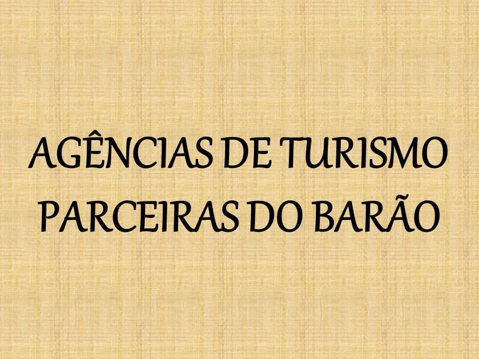 PARCEIROS DO BARÃO