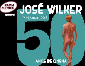 """Mostra """"José Wilker: 50 Anos de Cinema"""""""