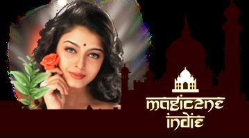 Sklep indyjski Magicznie Indie - kosmetyki indyjskie