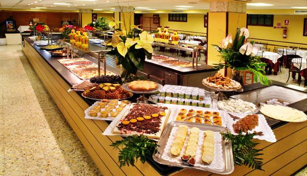 Dossier gastron mico equipamiento de un buffet - Alimentos frios ...