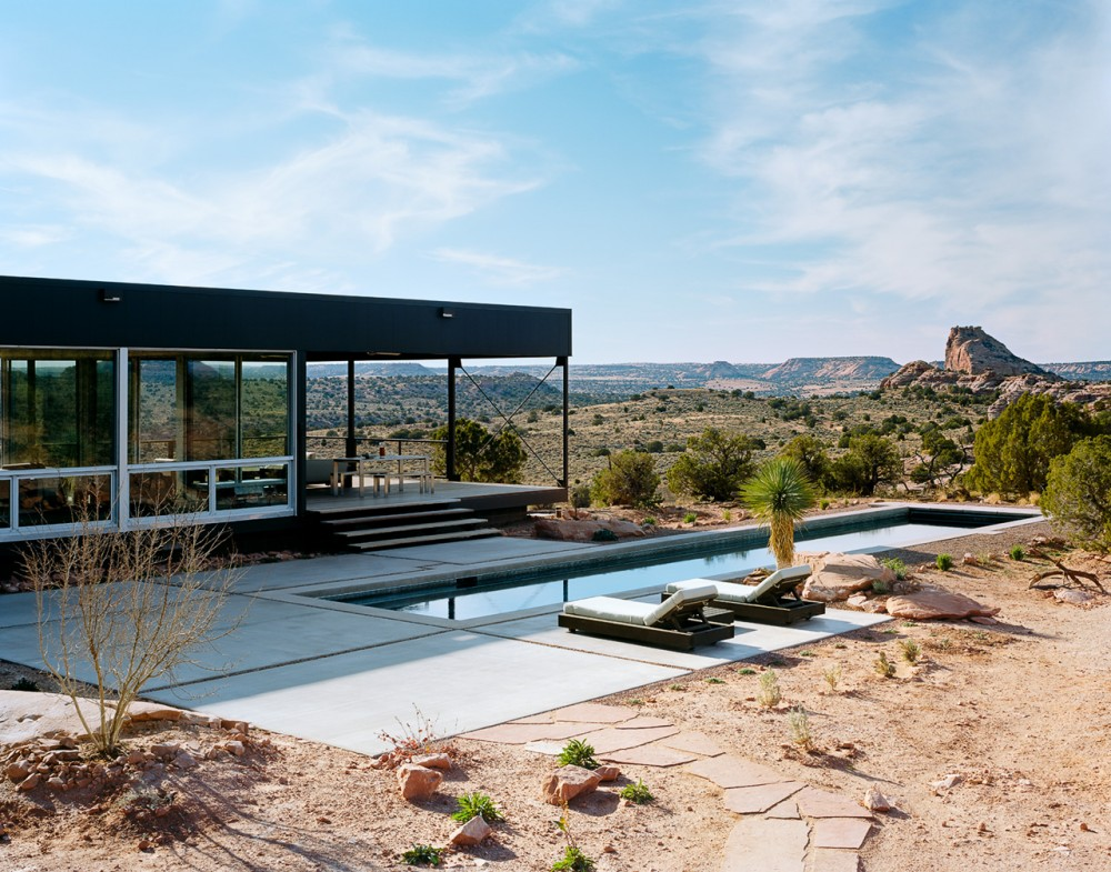Modular home utah floor plans modern prefab modular for Pool design utah