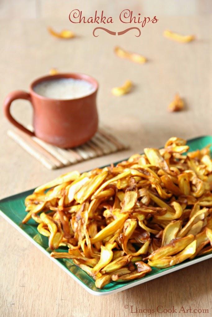 Chakka Chips