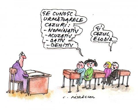 phoca thumb l 14nm Caricaturi de caricaturi. By Costel Patrascan