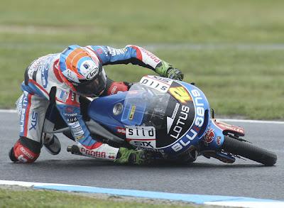Rider Moto2  Esteve Rabat
