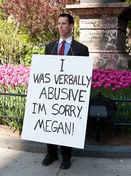 Hilarious People, Public Apologies, Abusing Words, Megan Fox, Busted Girlfriend, Wife Apologies, Car Crash, Automobile Garage, Funny Cake, Chocolate Cupcake, Drunk Driver, Wife Make-Up, Stupid Stuffs