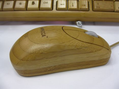 Bamboo Mouse4