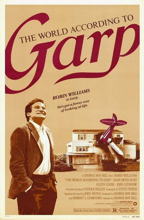 El mundo según Garp (1982)