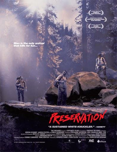 Ver Preservation (2014) Online