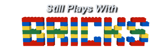 Still Plays With Bricks - A Lego fan blog