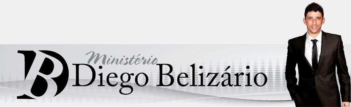 Ministério Diego Belizario