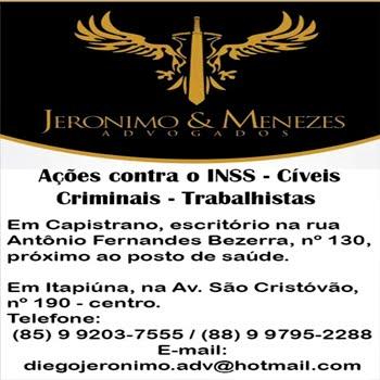 Jeronimo & Menezes Advogados