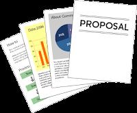 Contoh Proposal Bantuan Dana Usaha Kecil