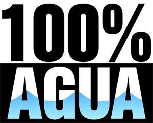 CAMPAÑA 100% AGUA