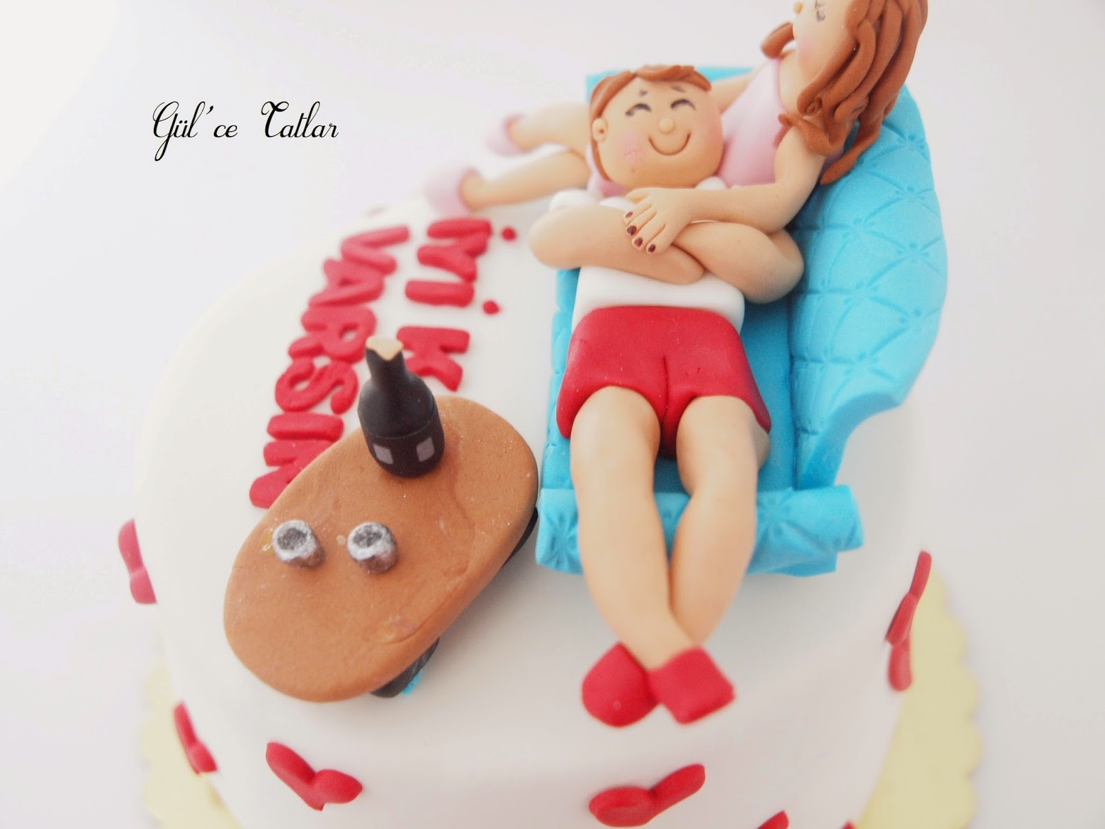 çanakkale sevgili pastası