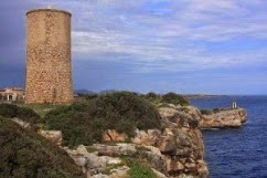 Torre dels Falcons - Porto Cristo, Mallorca