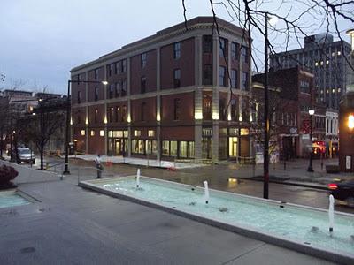 36 Market Square