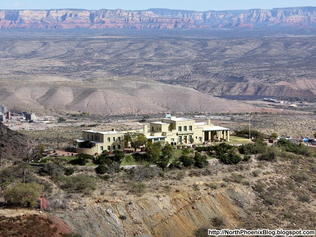 11 Historic Houses In Arizona