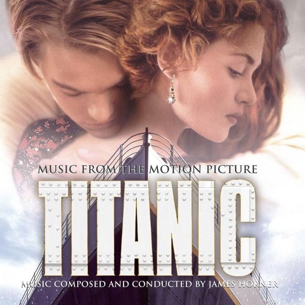 Titanic Soundtrack