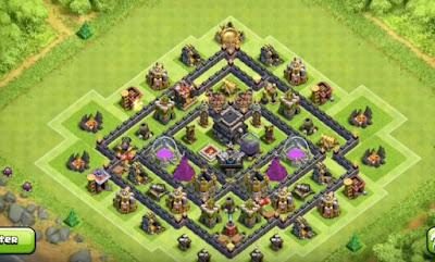 Ayuntamiento 7 Farming Base