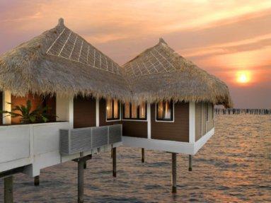 Golden Palm Tree Sea Villas & Spa By Swiss Belhotel Sepang