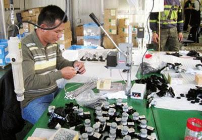 Xuất khẩu lao động Nhật Bản hấp dẫn nhất