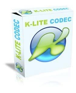 k lite codec pack 7 2 download related software. Black Bedroom Furniture Sets. Home Design Ideas