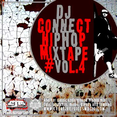 download : dj connect hip hop mixtape volume 4