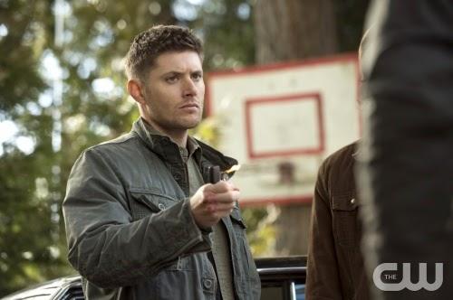 Supernatural-S09E18-Meta-Fiction-Review-Crítica