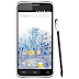 Spice Pinnacle Stylus with 5.5-inch HD display, quad-core processor officially launched in India for Rs. 15,999
