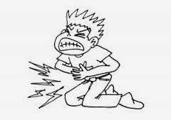 Penyebab Sakit Perut Sebelah Kiri Dan Kanan Serta Bagian Atas Dan Bawah