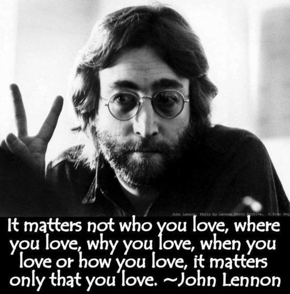 Best Quotes John Lennon 1 Quote